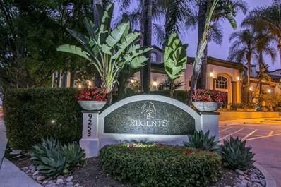 4155 Executive Drive UNIT E112, La Jolla, CA 92037 - MLS#: 180045596