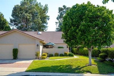 12809 Camino De La Breccia, San Diego, CA 92128 - MLS#: 180045608