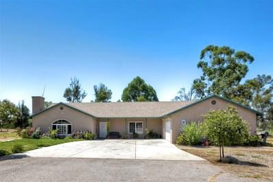 1919 Orange Ave., Ramona, CA 92065 - MLS#: 180045652