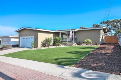 5821 Duluth Ave., San Diego, CA 92114 - MLS#: 180045660