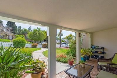 560 E 5th Ave., Escondido, CA 92025 - MLS#: 180045666