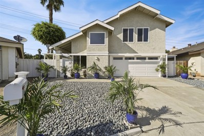 3139 Villa Espana, Spring Valley, CA 91978 - MLS#: 180045690