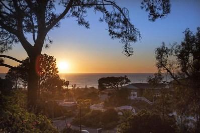 1925 Balboa Ave, Del Mar, CA 92014 - MLS#: 180045706