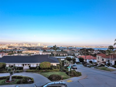 2252 Evergreen Street, San Diego, CA 92106 - MLS#: 180045761