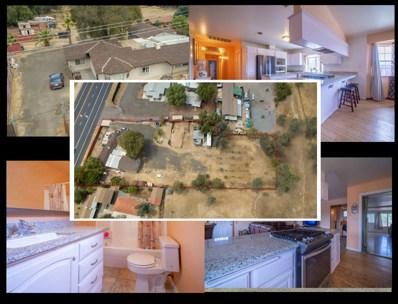 3457 Dye Road, Ramona, CA 92065 - MLS#: 180045771