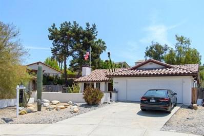 2732 Jacaranda Drive, Oceanside, CA 92056 - MLS#: 180045774