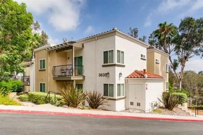 3635 Ash St UNIT 5, San Diego, CA 92105 - MLS#: 180045799