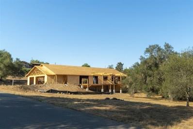 4007 Ladera Vista, Fallbrook, CA 92028 - MLS#: 180045819