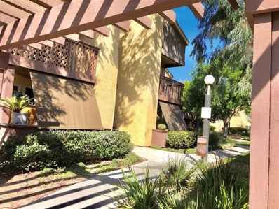 6036 Rancho Mission Rd UNIT 350, San Diego, CA 92108 - MLS#: 180045826
