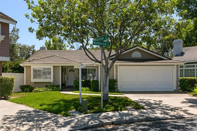 14418 Rutledge Sq, San Diego, CA 92128 - MLS#: 180045834