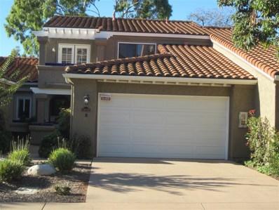 12032 Royal Birkdale Row UNIT B, San Diego, CA 92128 - MLS#: 180045836