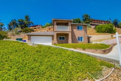 3219 Fairway Dr, La Mesa, CA 91941 - MLS#: 180045868