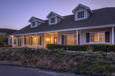16032 Loose Creek Rd, Jamul, CA 91935 - MLS#: 180045884