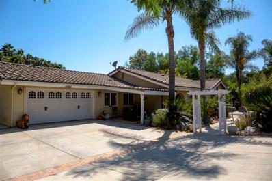 29814 Margale Lane, Vista, CA 92084 - MLS#: 180045885