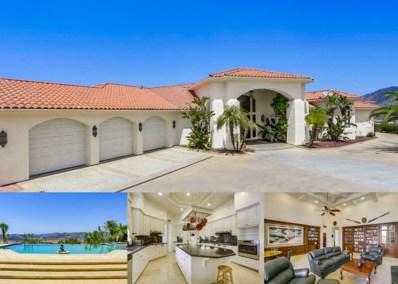 31581 Larga Vista, Valley Center, CA 92082 - MLS#: 180045965