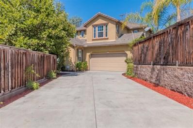 1205 Hagen Oakes Ct, Escondido, CA 92026 - MLS#: 180045980