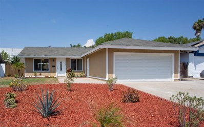 13638 Fairgate Dr, Poway, CA 92064 - MLS#: 180045987