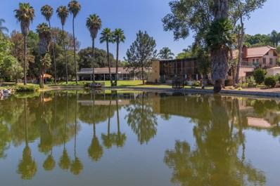 2152 Ramona Lane, Vista, CA 92084 - MLS#: 180045990
