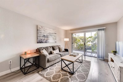 8024 Linda Vista Rd UNIT 1G, San Diego, CA 92111 - MLS#: 180045992