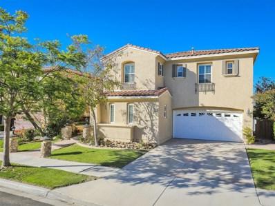 12865 Starwood Ln, San Diego, CA 92131 - MLS#: 180046009