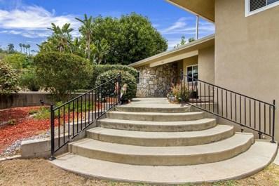 1111 San Pasqual Valley Rd, Escondido, CA 92027 - MLS#: 180046030