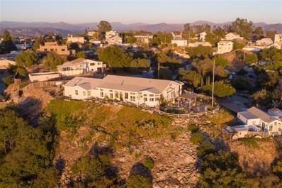 241 Lilac Dr, El Cajon, CA 92021 - MLS#: 180046039