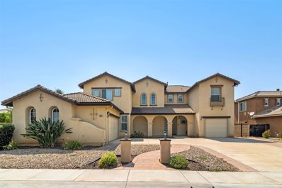 2361 Douglaston Gln, Escondido, CA 92026 - MLS#: 180046045