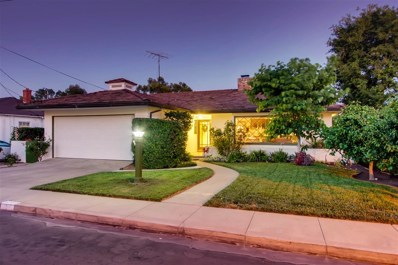 4351 Middlesex Dr, San Diego, CA 92116 - #: 180046058