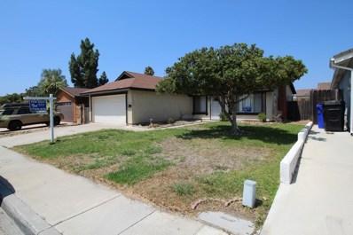 7654 Angeleno Rd, San Diego, CA 92126 - MLS#: 180046097