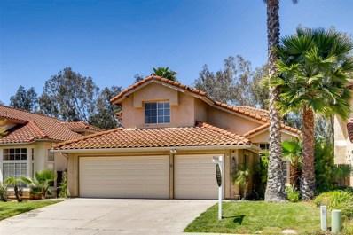2191 Pleasantwood Ln, Escondido, CA 92026 - MLS#: 180046112