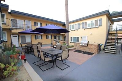589 11Th St UNIT 10, Imperial Beach, CA 91932 - MLS#: 180046116