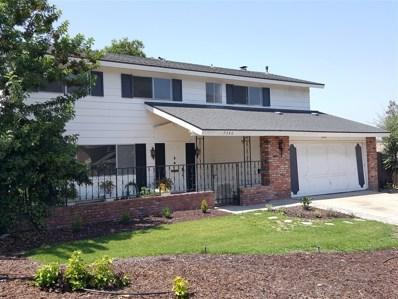 7340 Golfcrest Dr, San Diego, CA 92119 - MLS#: 180046118