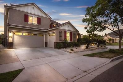 3117 Timken Cir, Escondido, CA 92027 - MLS#: 180046119