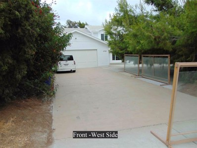 5392 Leon St, Oceanside, CA 92057 - MLS#: 180046120