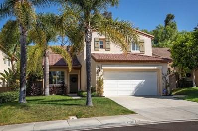 3298 Rancho Famosa, Carlsbad, CA 92009 - MLS#: 180046135