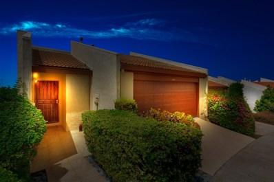 6268 Caminito Estrellado, San Diego, CA 92120 - MLS#: 180046136
