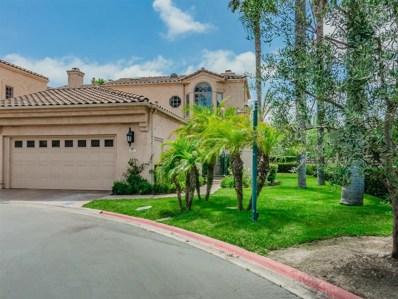 3601 Paseo Vista Famosa, Rancho Santa Fe, CA 92091 - MLS#: 180046152