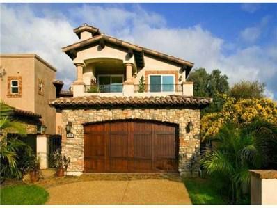 169 La Veta Avenue, Encinitas, CA 92024 - MLS#: 180046175
