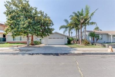 1145 Emerald St., San Diego, CA 92109 - MLS#: 180046186