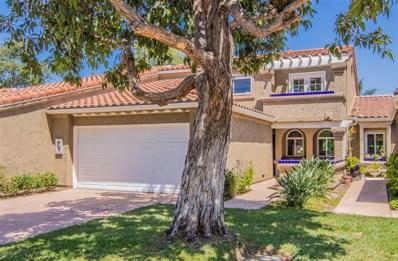 12172 Royal Birkdale Unit C, San Diego, CA 92128 - MLS#: 180046198