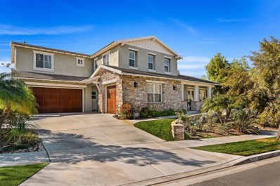 13303 Greenstone Ct., San Diego, CA 92131 - MLS#: 180046203
