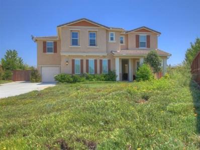 5502 Lipizzaner Circle, Oceanside, CA 92057 - MLS#: 180046205