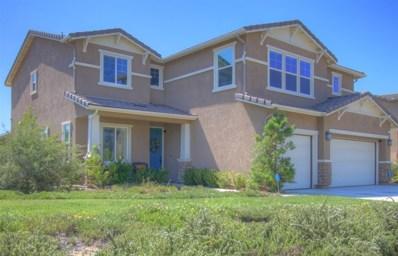 5507 Lipizzaner Circle, Oceanside, CA 92057 - MLS#: 180046231