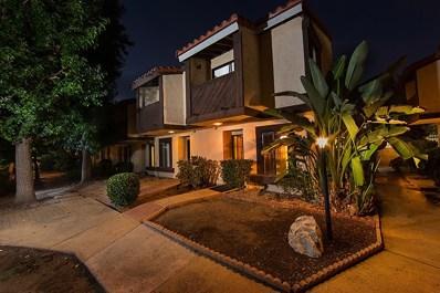 389 Shady Lane G, El Cajon, CA 92021 - #: 180046240