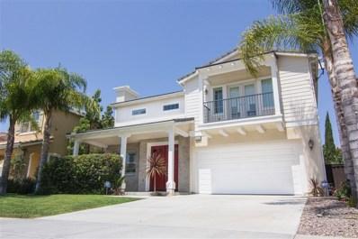 10440 Eagle Canyon Dr, San Diego, CA 92127 - MLS#: 180046272