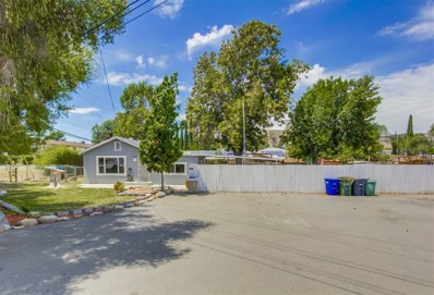 12822 Beechtree St, Lakeside, CA 92040 - MLS#: 180046276