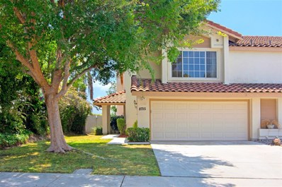8725 Ginger Snap Lane, San Diego, CA 92129 - MLS#: 180046278
