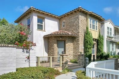 6085 African Holly Trl, San Diego, CA 92130 - MLS#: 180046289