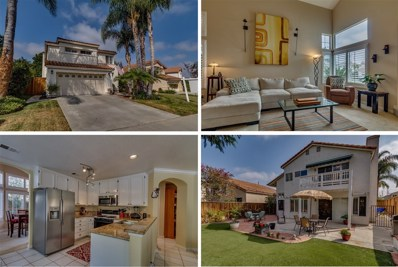 3733 Via Las Villas, Oceanside, CA 92056 - MLS#: 180046310