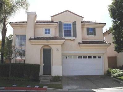 253 Cecilia Way., Oceanside, CA 92057 - MLS#: 180046322
